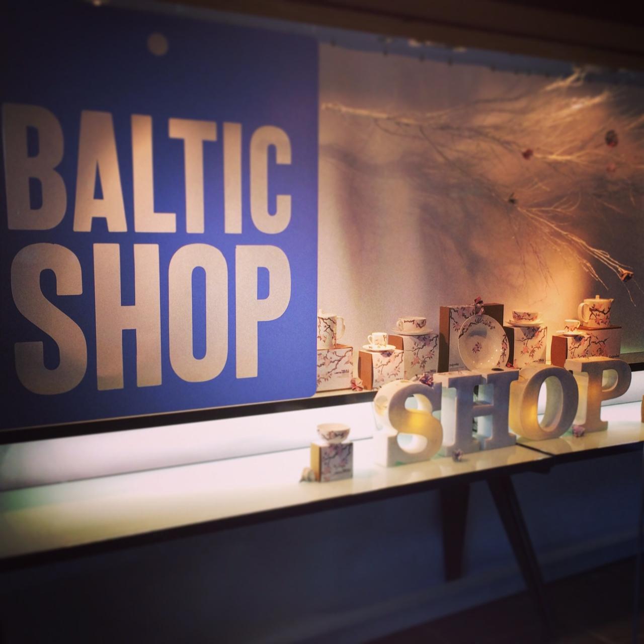 BALTICH museumshop