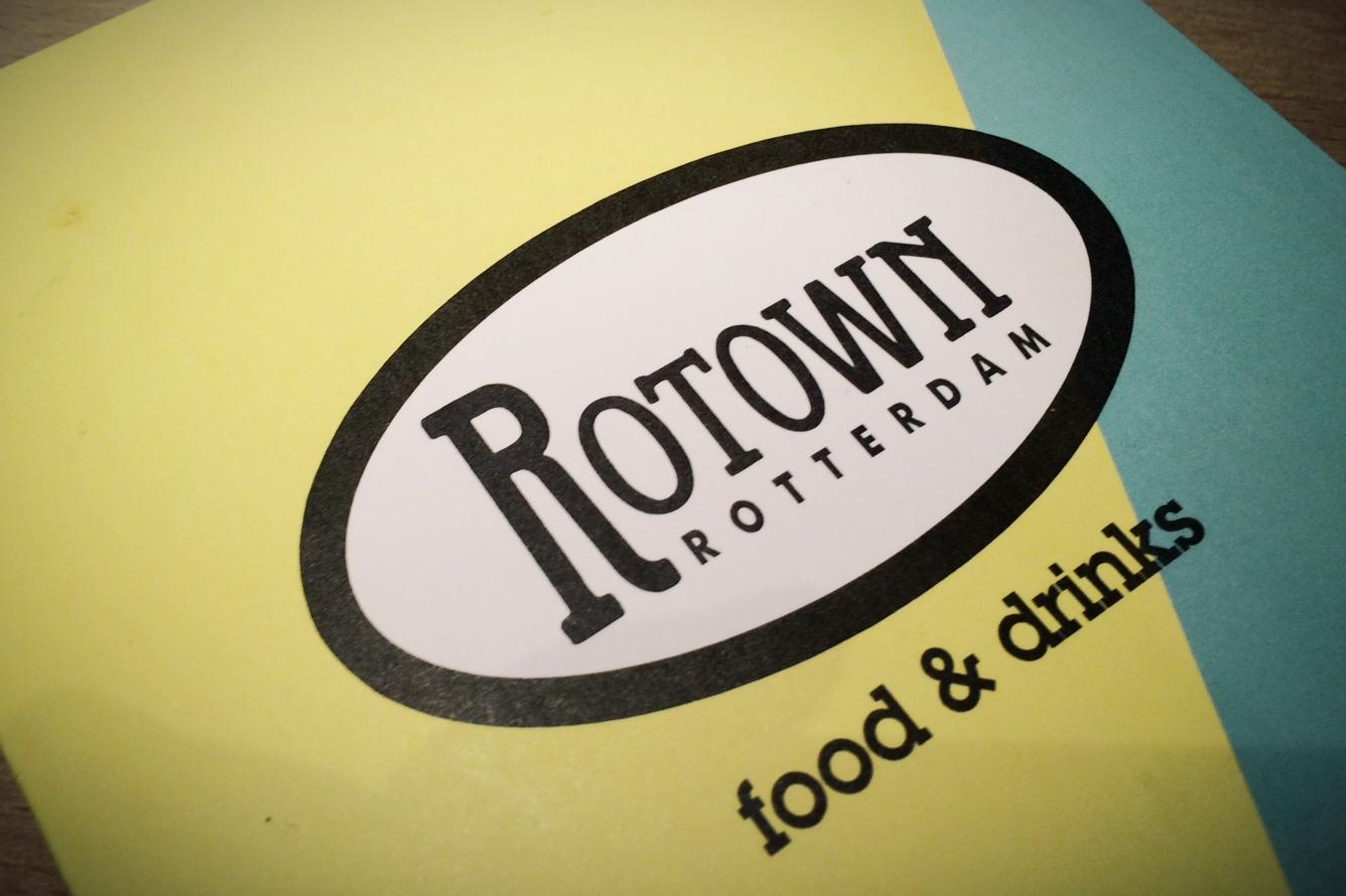 Rotown Poppodium Rotterdam