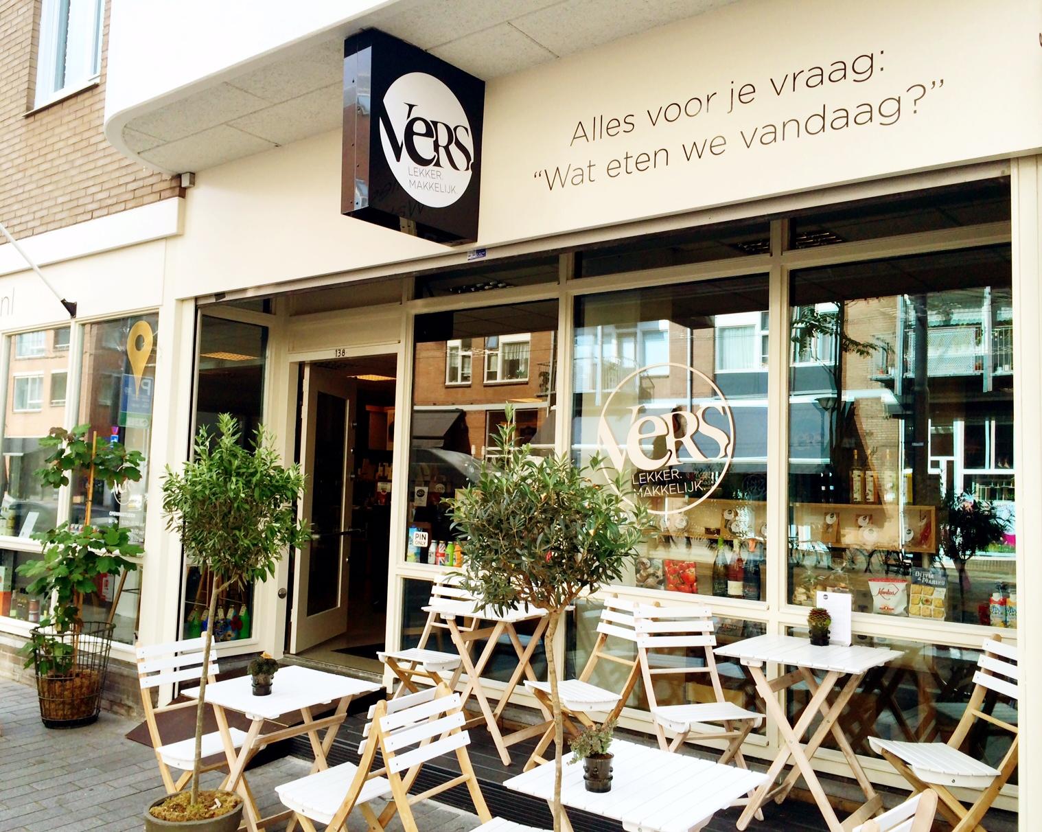 VERS Rotterdam