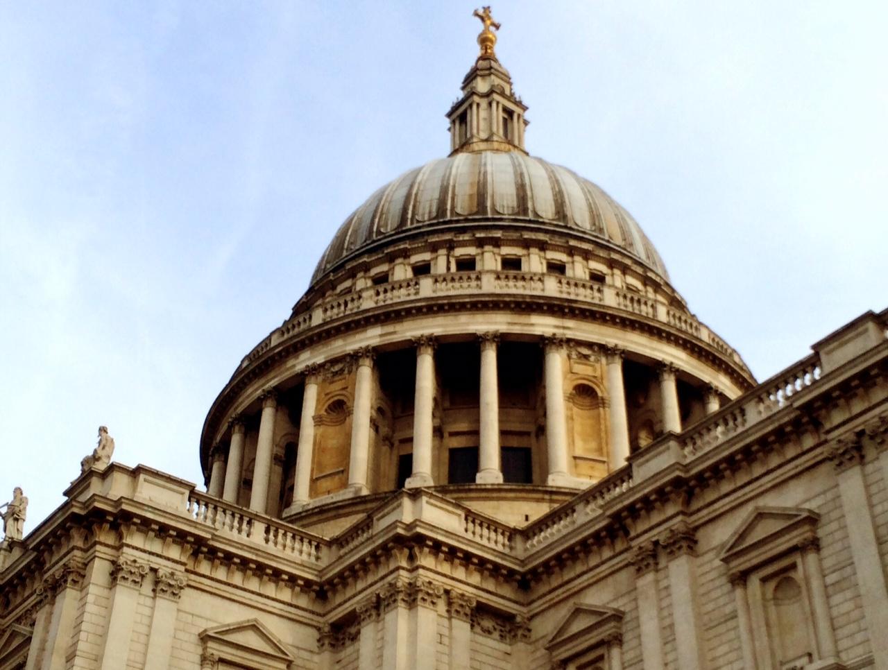 St. Pauls cathedral - Klassiek Londe