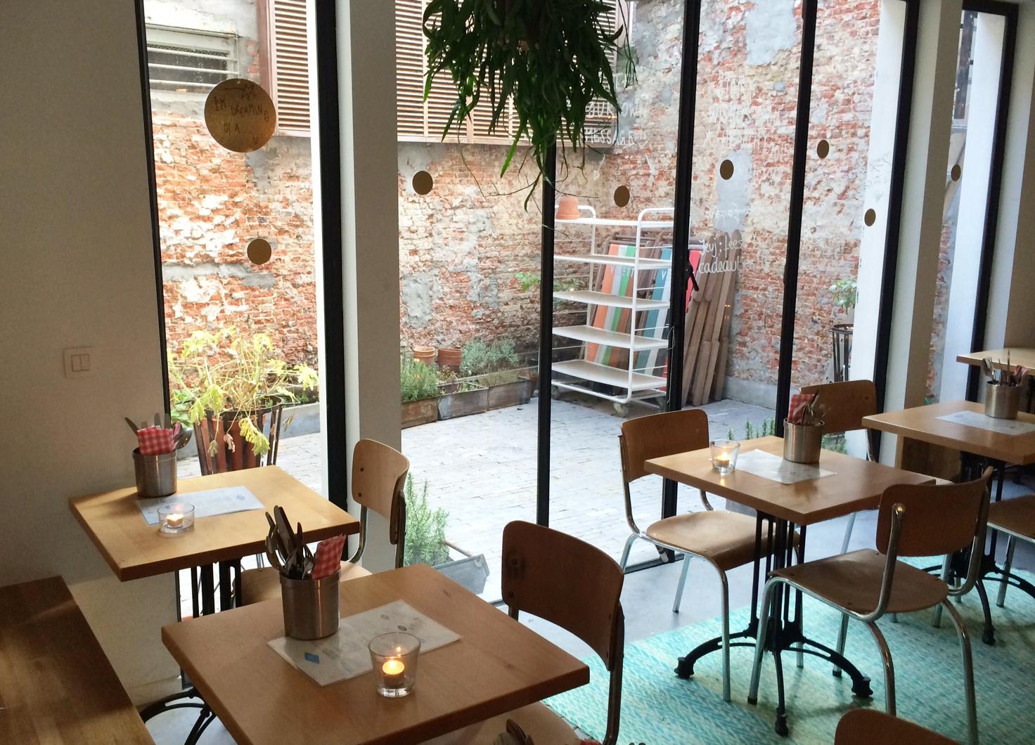 STORY - urban deli shop Antwerpen