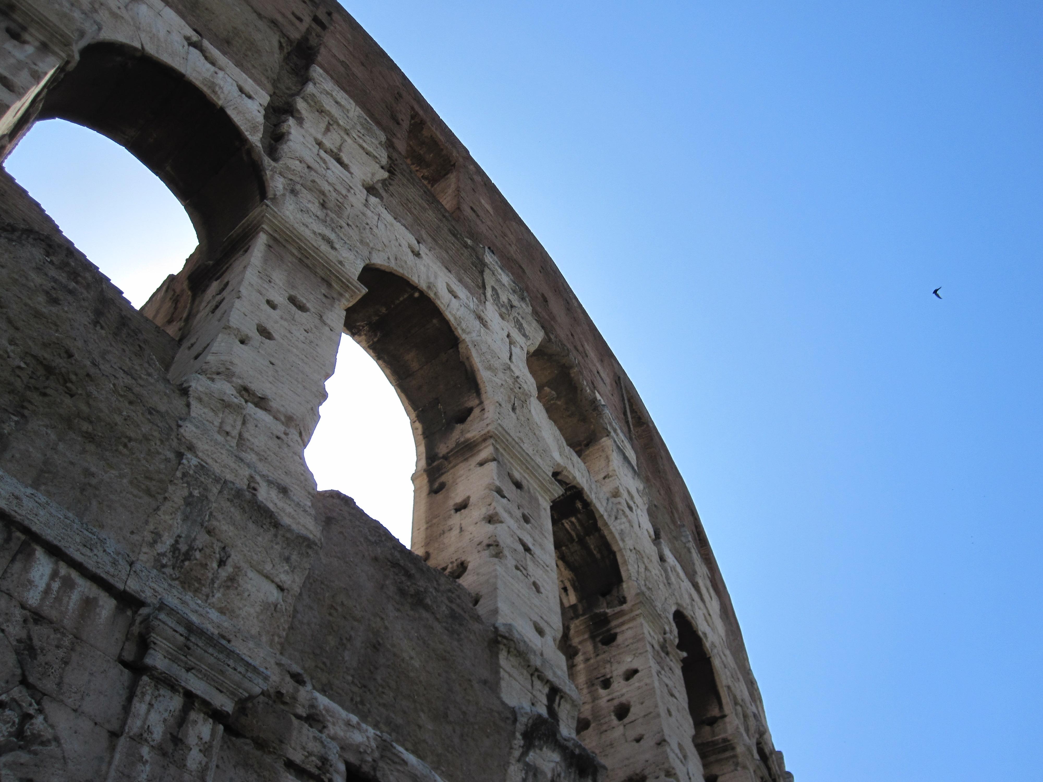 oudheden Rome