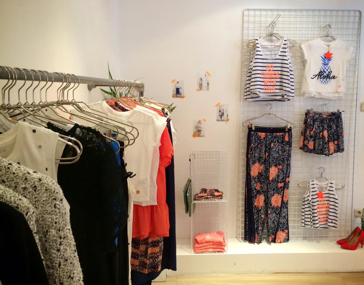 Shoppen Mechelen