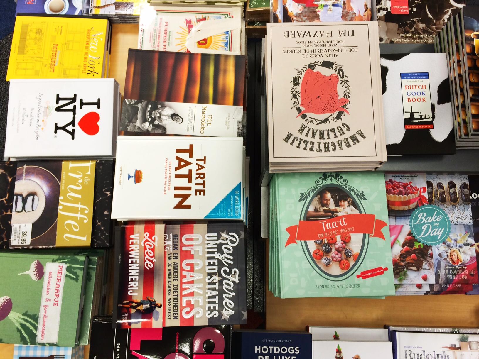 Donner Boekhandel Rotterdam