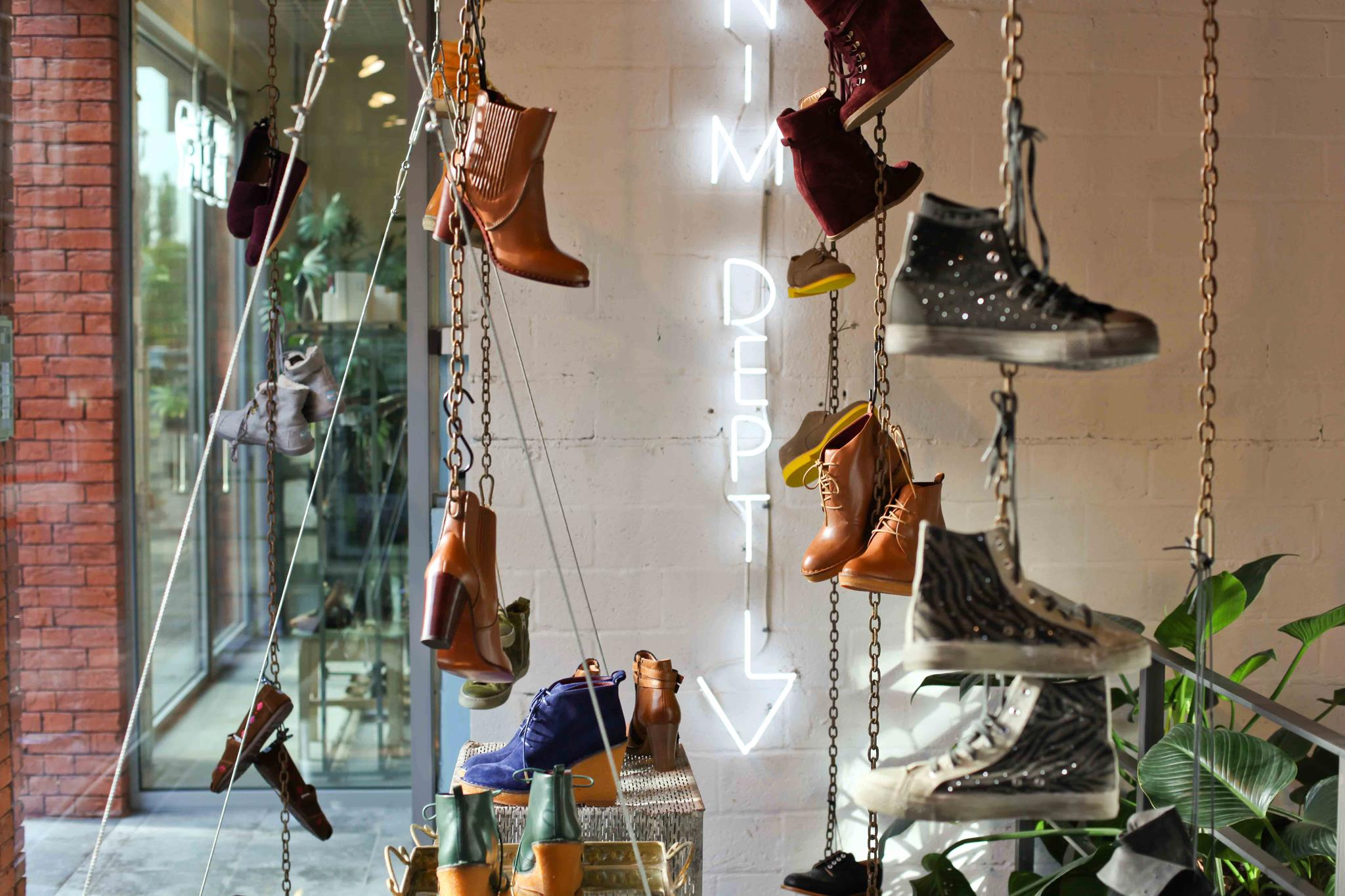 YOUR concept store Antwerpen