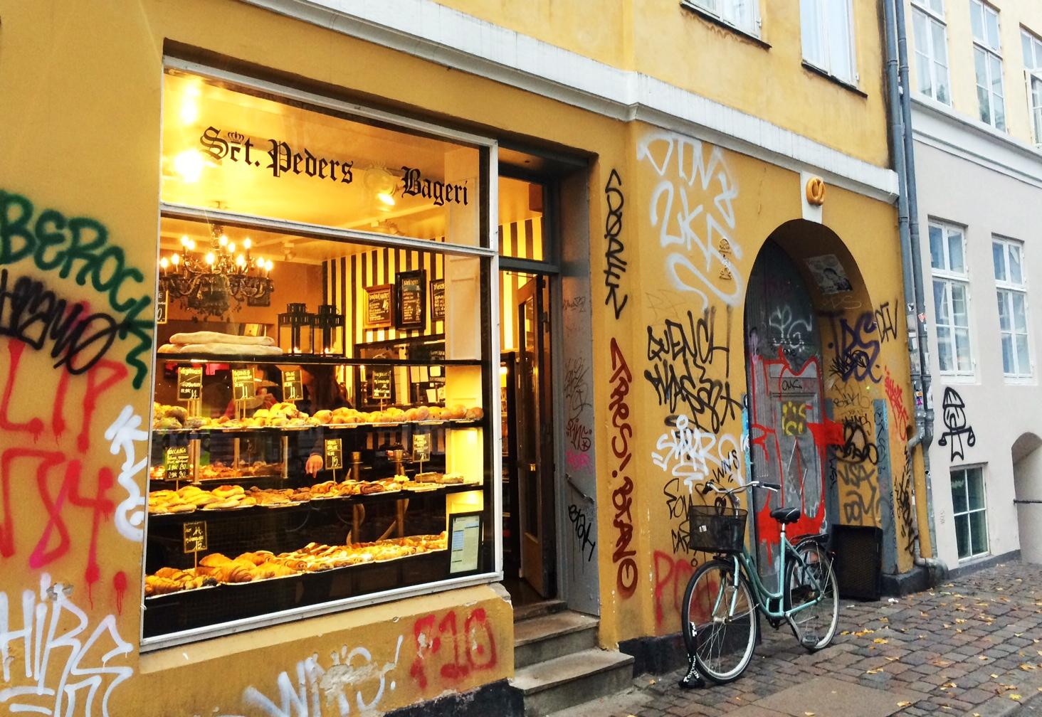 bakker Kopenhagen