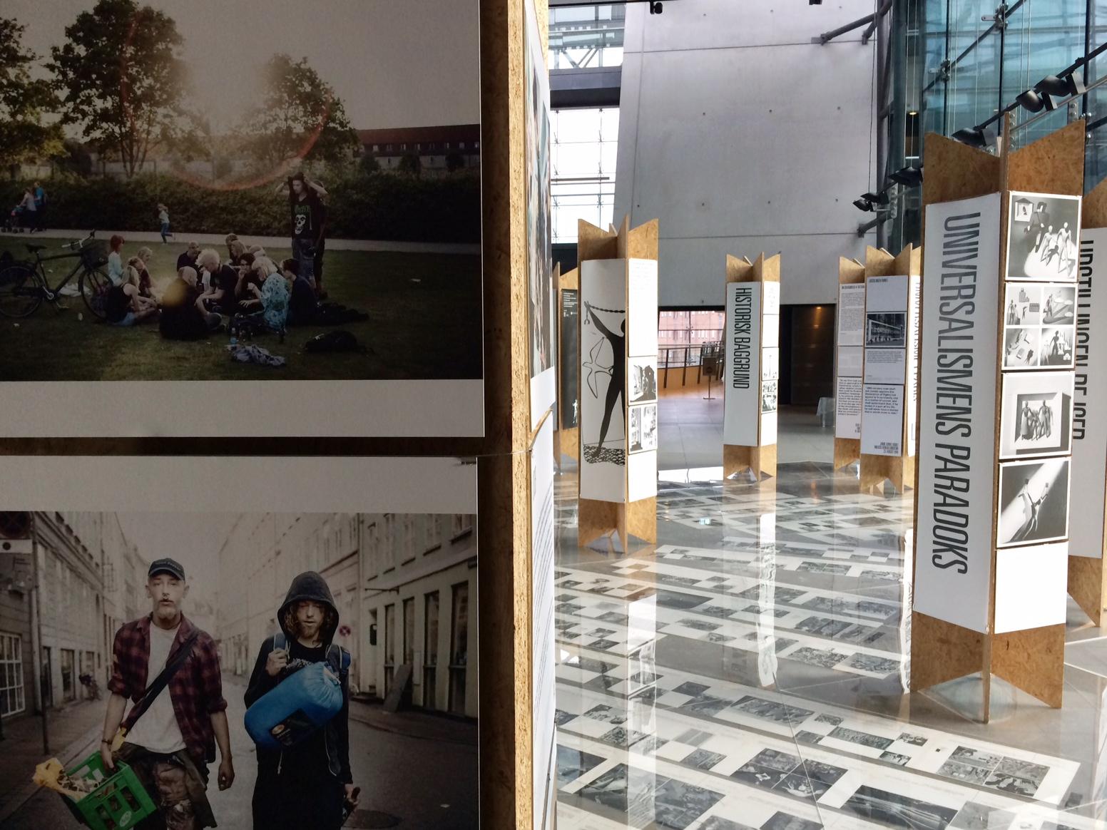 Het Nationale Fotomuseum - The Royal Library Kopenhagen