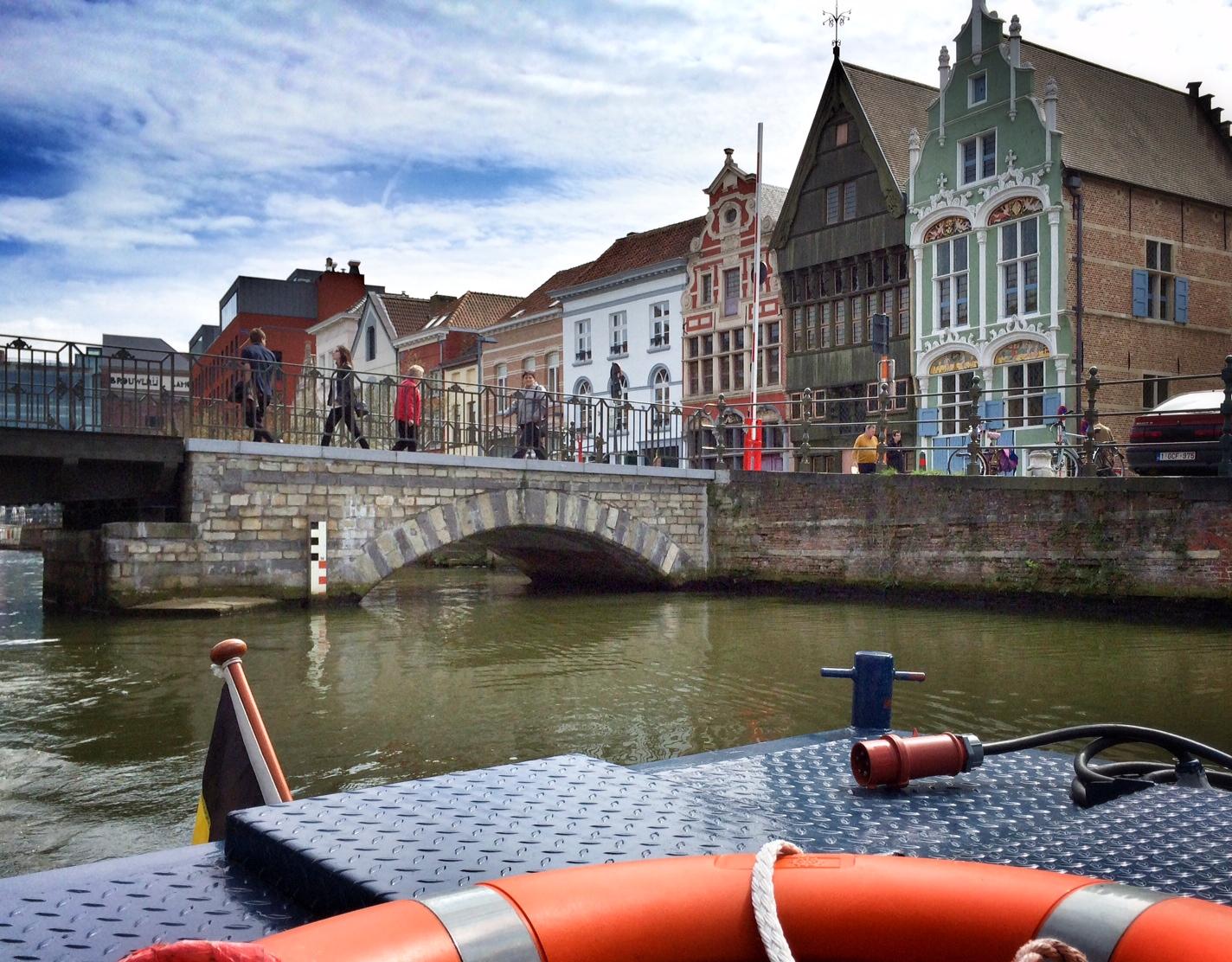 varen in Mechelen